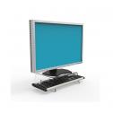 LCD Monitorstandaard Acryl
