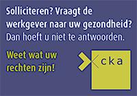 CKA – logo