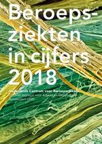 Voorpagina rapport Beroepsziekten in cijfers 2018