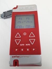 Cefar Primo Pro, een TENS-apparaat