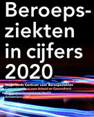 Cover Beroepsziekten in cijfers 2020